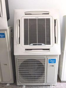 天花机空调回收